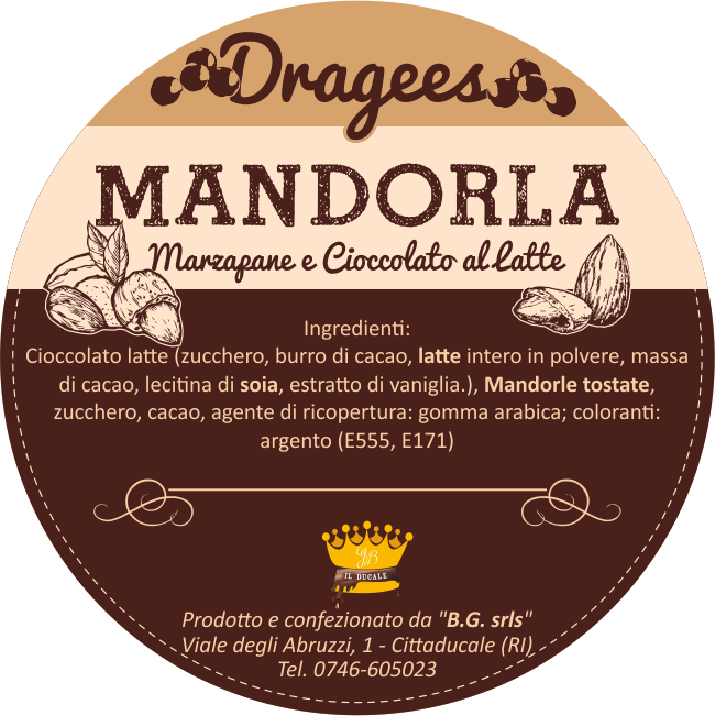 etichetta-dragees-mandorla-il-ducale