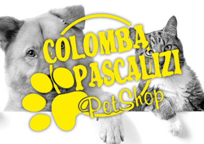 Colomba Pascalizi Pet Shop