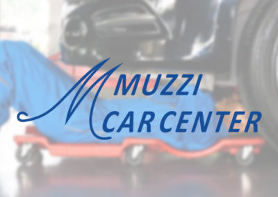 Muzzi Car Center