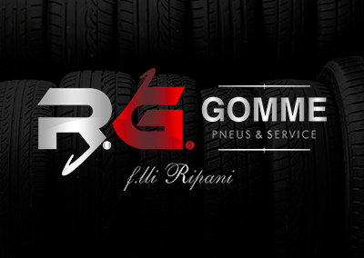 RG Gomme