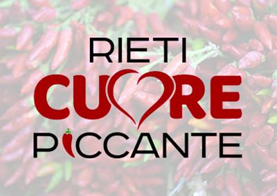 Rieti Cuore Piccante