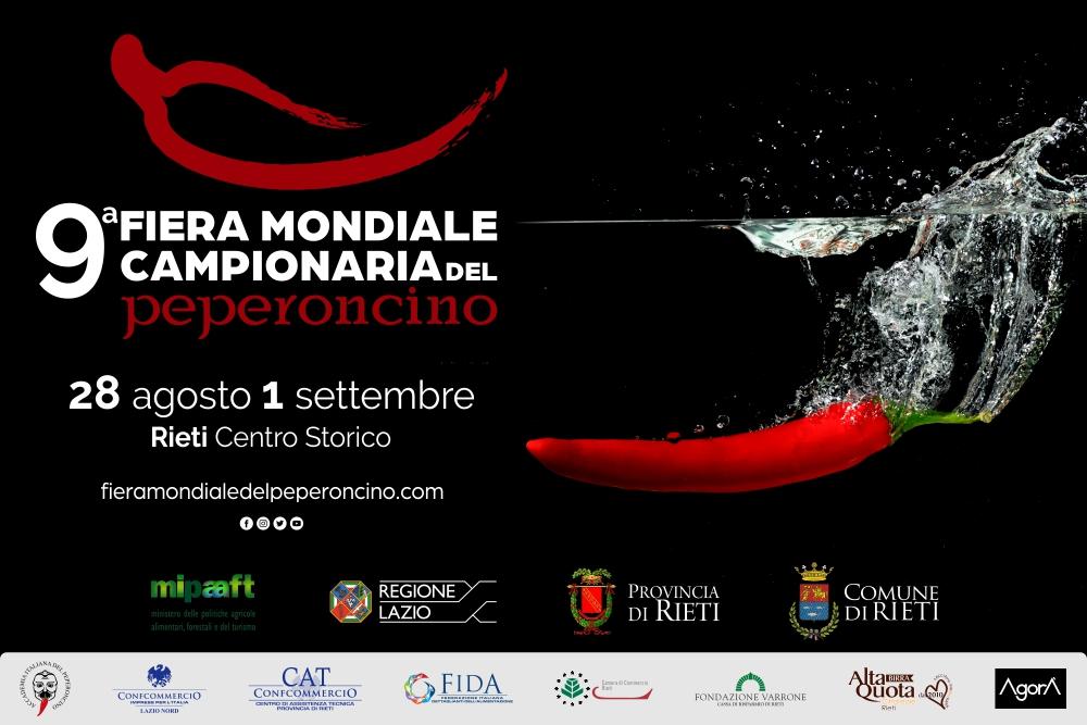 Fiera Mondiale Campionaria del Peperoncino_cartello1_3x2
