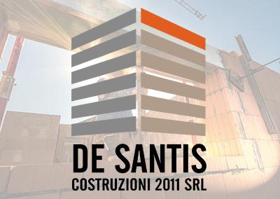 De Santis Costruzioni 2011 srl
