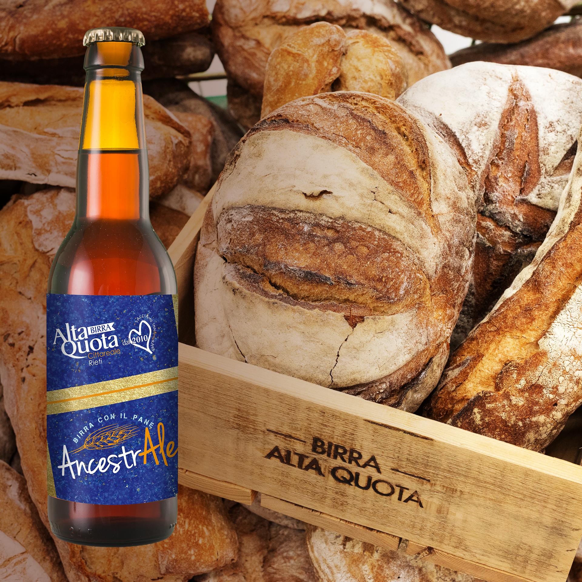 Birra AncestrAle 01
