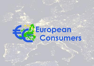 European Consumers