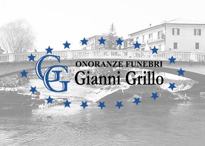 Onoranze Funebri Gianni Grillo